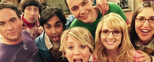 1490465 'The Big Bang Theory': Los creadores aún no saben cómo terminar la serie