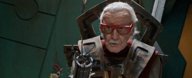0409372 'Avengers 4': Stan Lee ya había dejado listo su cameo