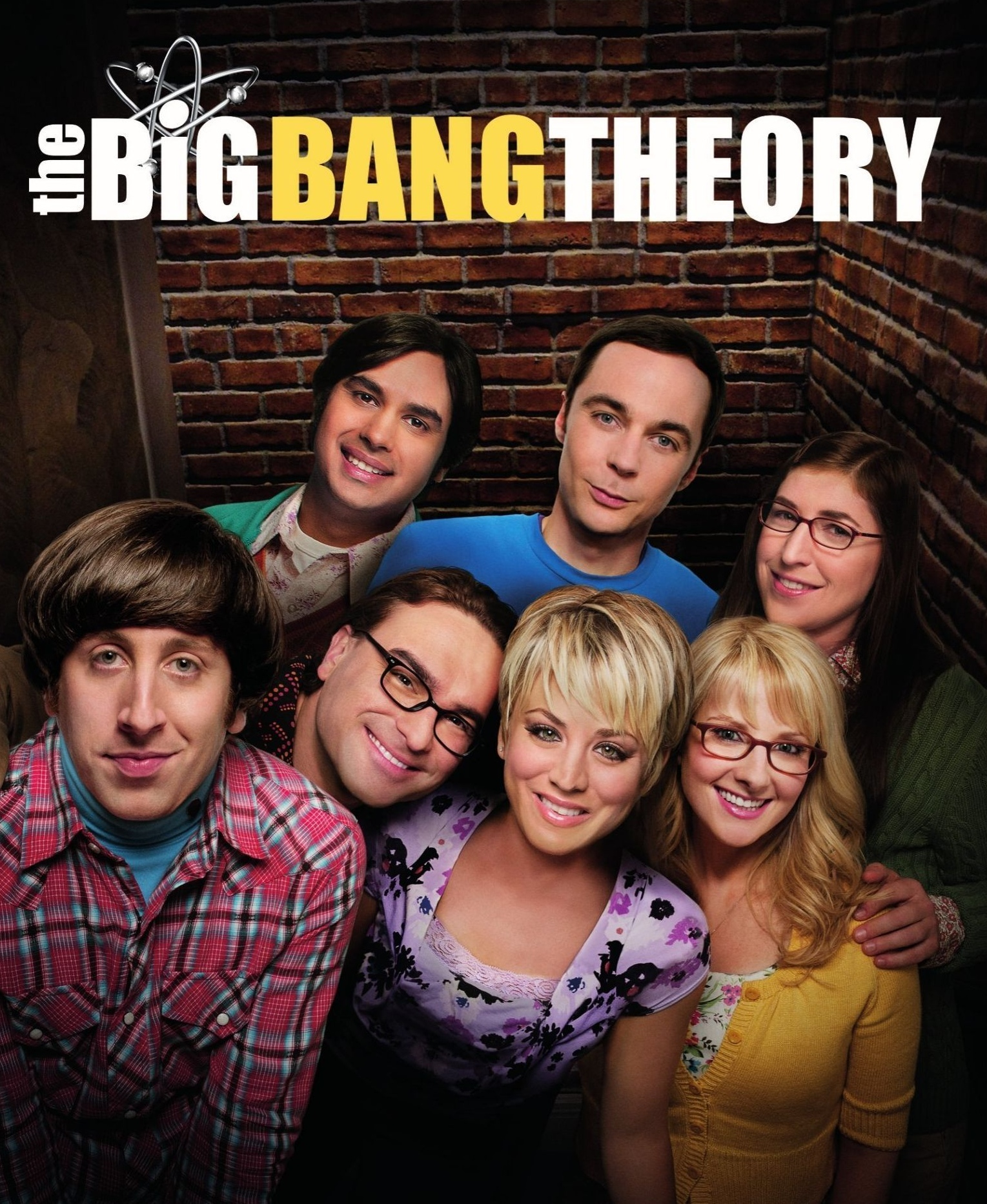 The Big Bang Theory Guía De Las Temporadas Sensacinecommx