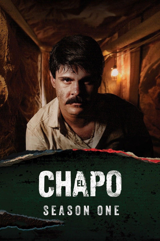 El Chapo Temporada 1 - SensaCine.com.mx