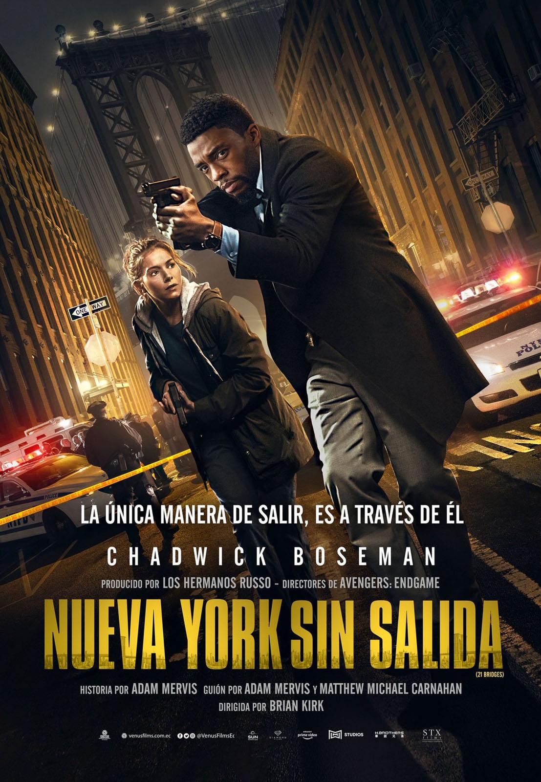 21 - The Movie