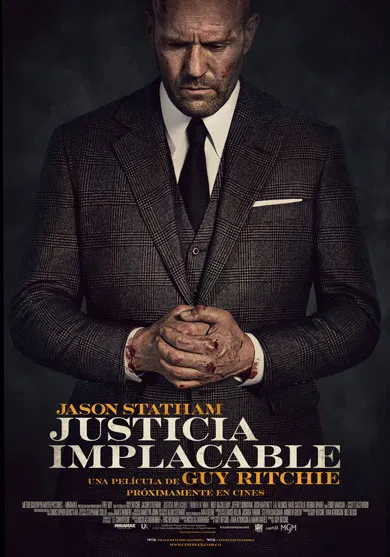 Justicia Implacable (2021)