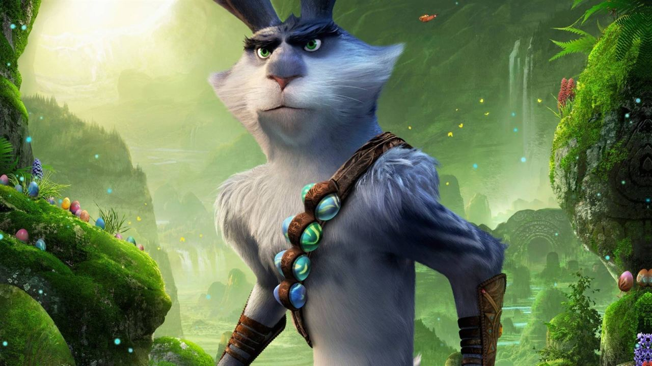 Bunny ('El origen de los guardianes')