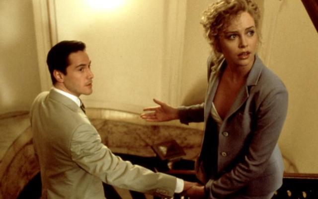 'El abogado del diablo' (1997)