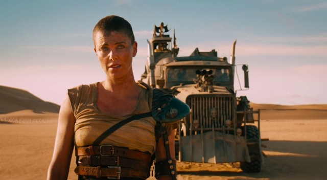 'Mad Max: Furia en el camino' (2015)
