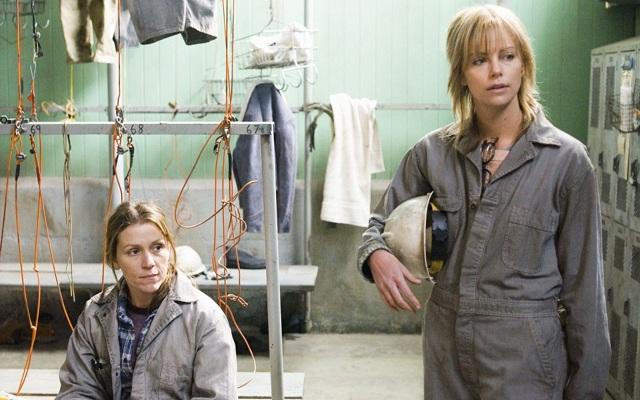 'En tierra de hombres' (2005)