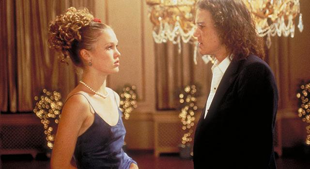 '10 cosas que odio de ti' (1999)