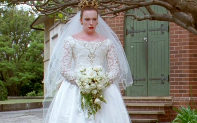 'La boda de Muriel' (1994)