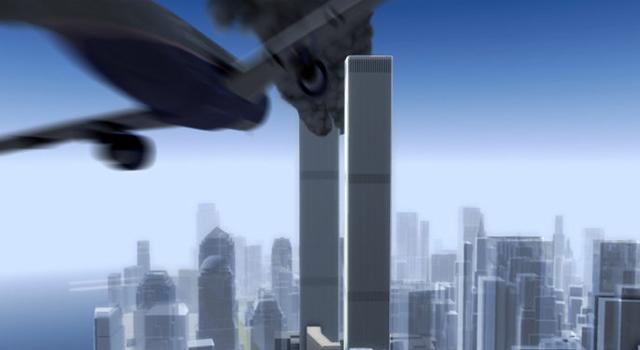 Loose Change 9/11 (Amazon Prime Video)