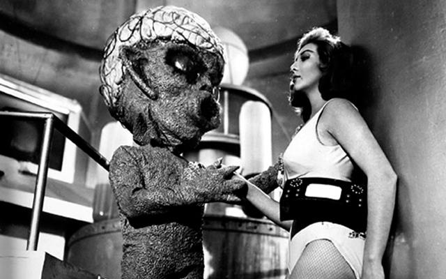 'La Nave de los Monstruos' (1969)