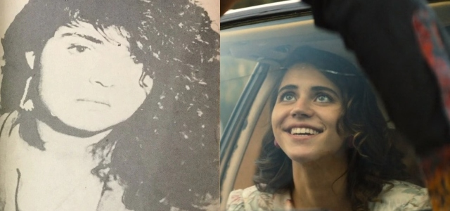 Sofía Conesa es en realidad Sara Cosío