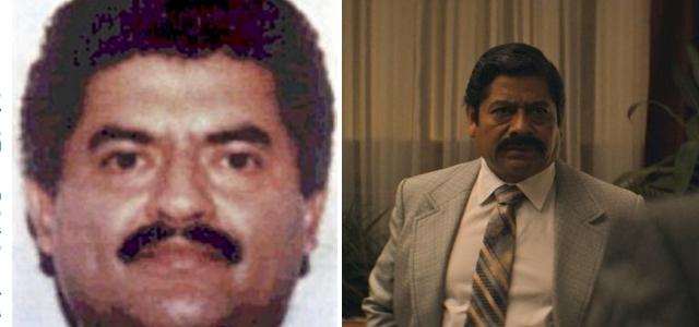 Juan José 'El azul' Esparragoza