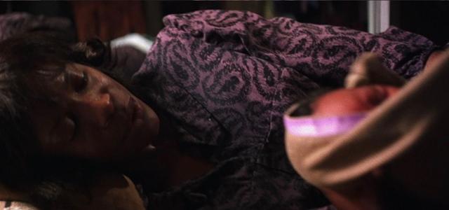 Elijah Price nació roto y de morado