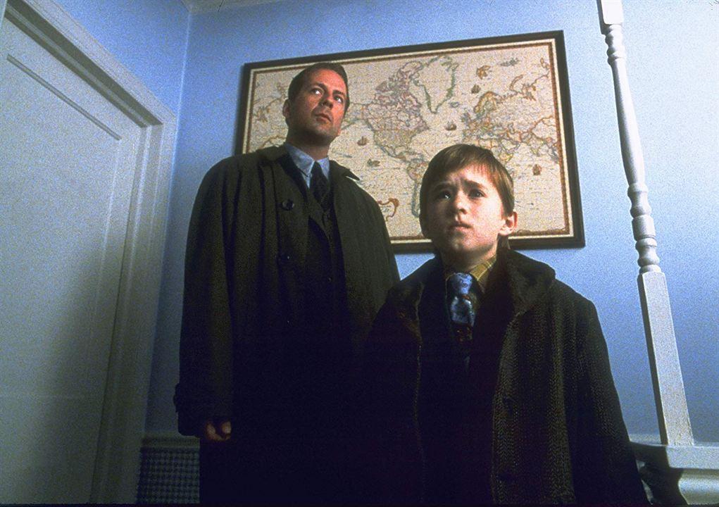 'El Sexto sentido' (1999)