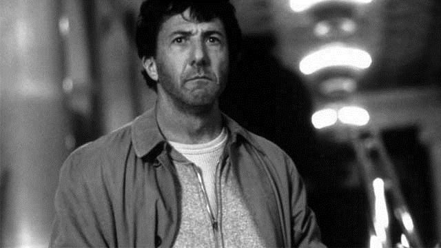 El malentendido con Dustin Hoffman