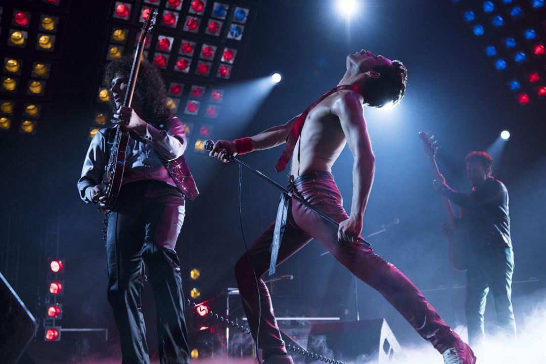 (⋆2.5) 'Bohemian Rhapsody: La historia de Freddy Mercury'