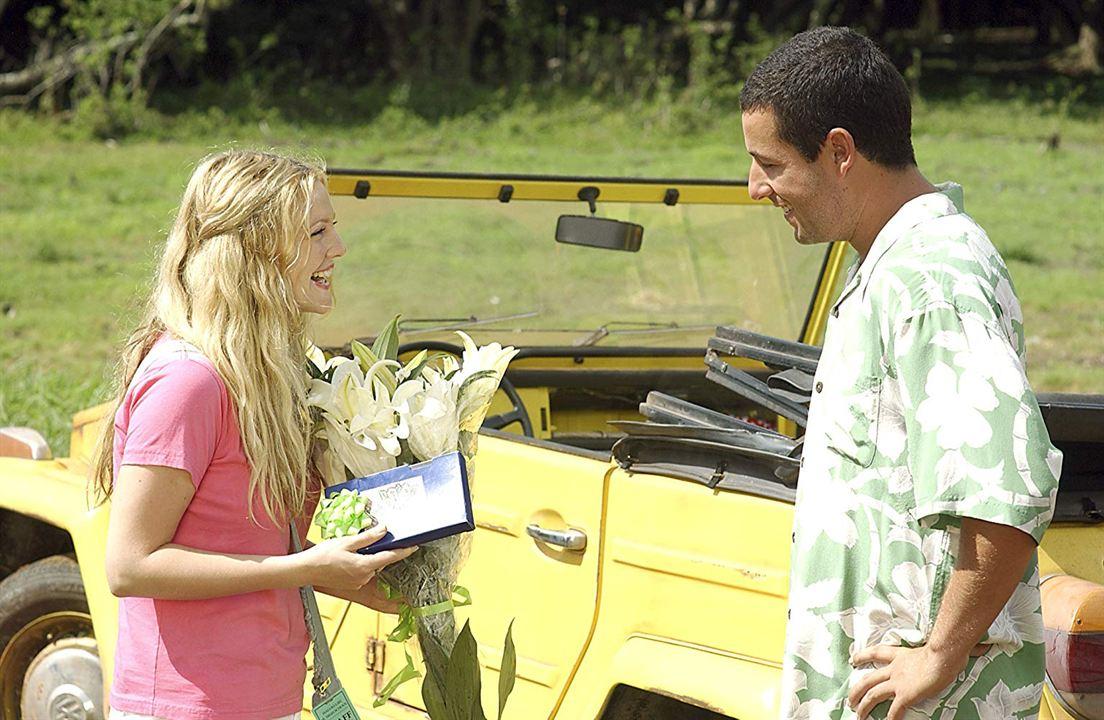 'Como si fuera la primera vez' (2004)