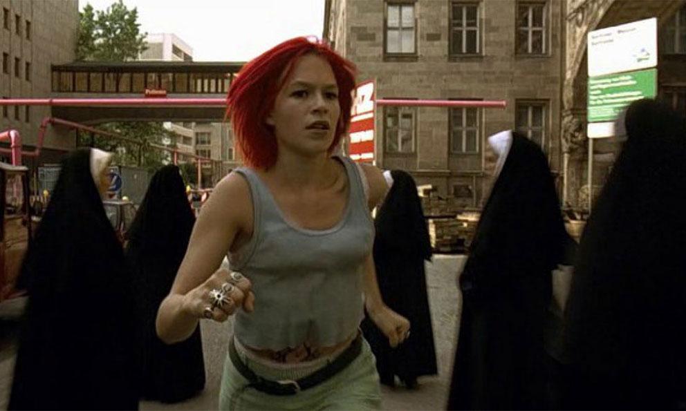 'Corre, Lola, corre' (1998)