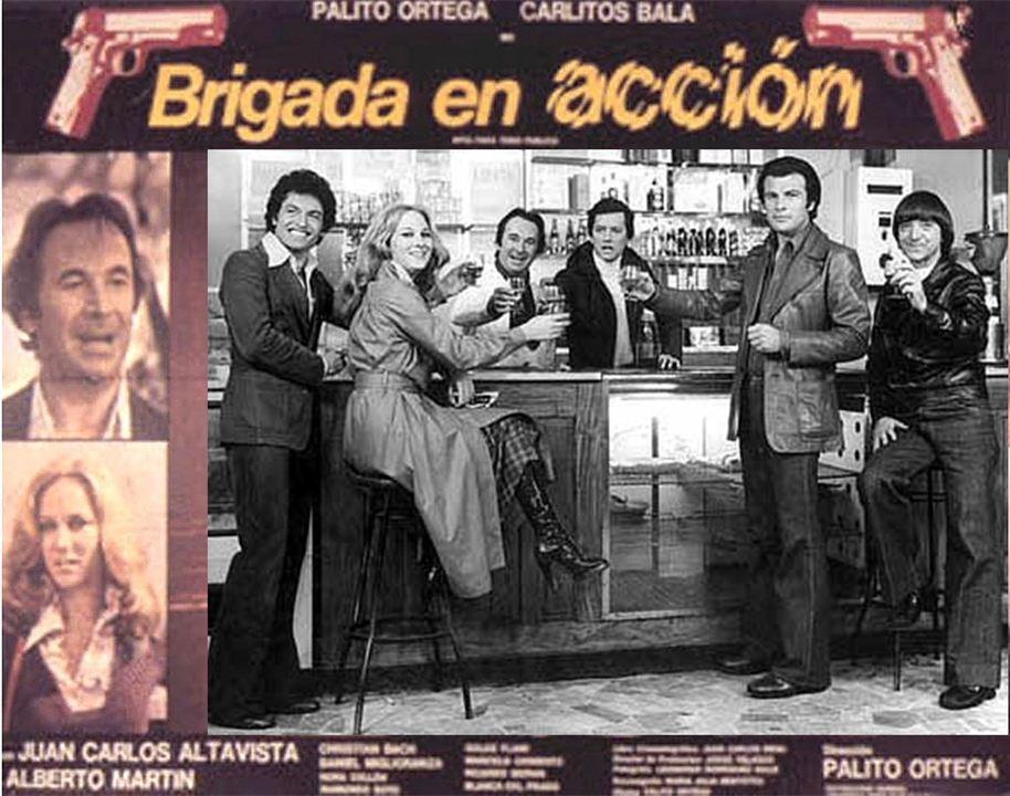 'Brigada en acción' (1977)
