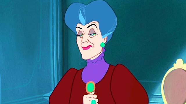Lady Tremaine – 'La cenicienta'