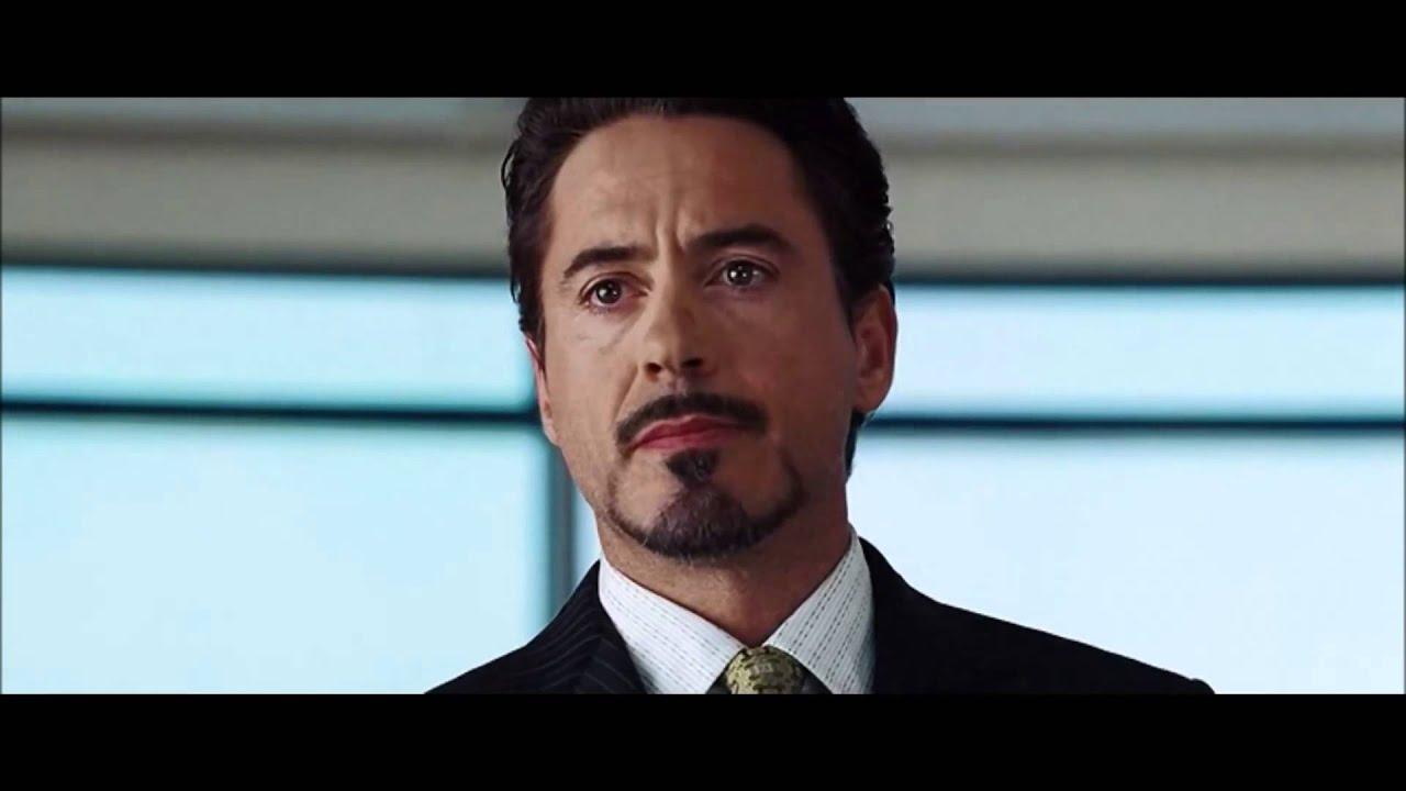 """""""Yo soy Iron Man"""""""