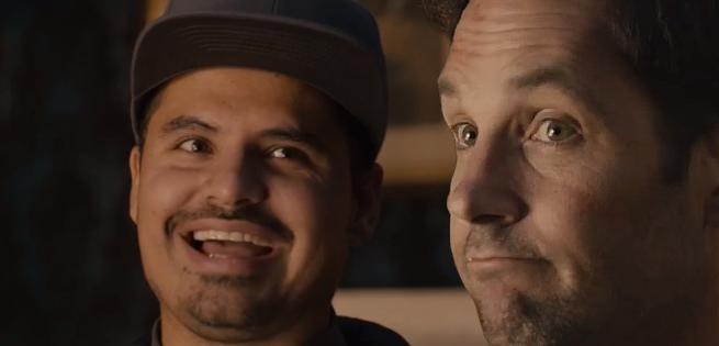Los diálogos de Luis