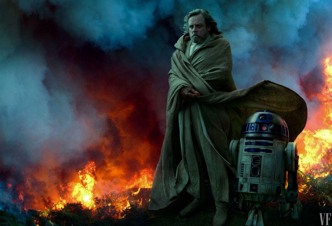 El regreso de Luke