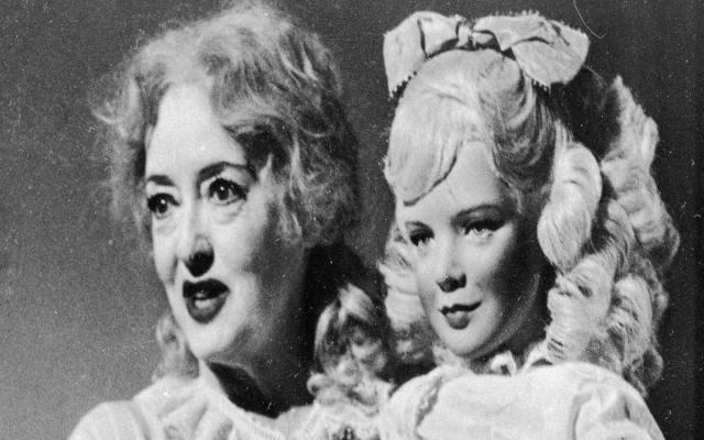 '¿Qué pasó con Baby Jane?'