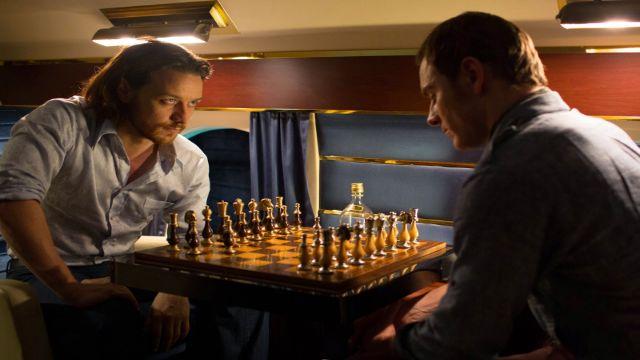 El juego de Ajedrez.