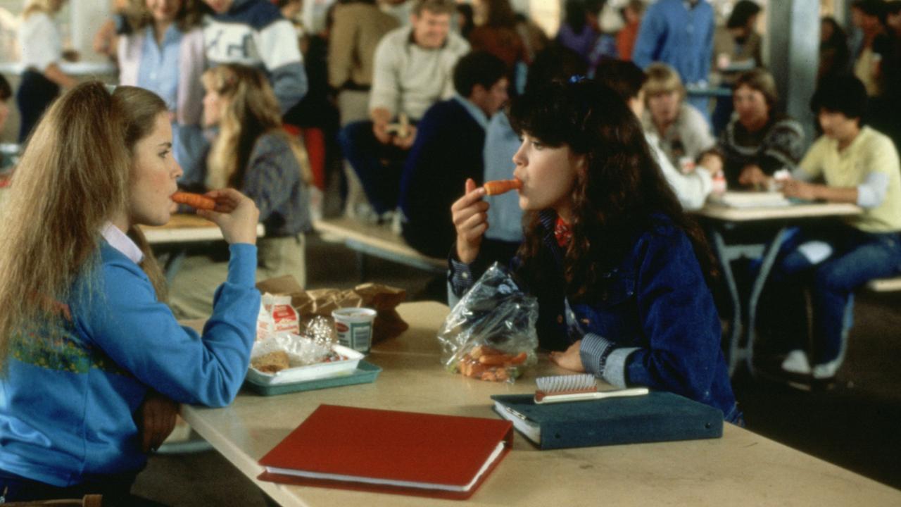 'Picardías estudiantiles' (1982)