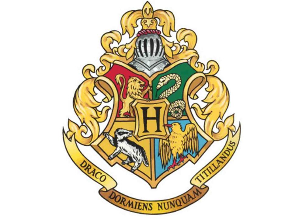 Hogwarts en una maleta