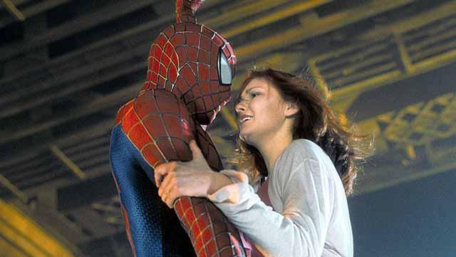 Spider-Man (1 de agosto)