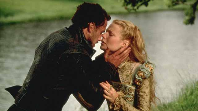 Shakespeare enamorado (16 de agosto)