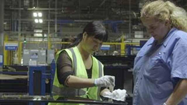 American Factory (21 de agosto)
