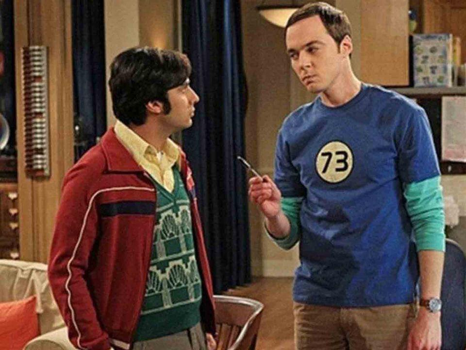 El número favorito de Sheldon