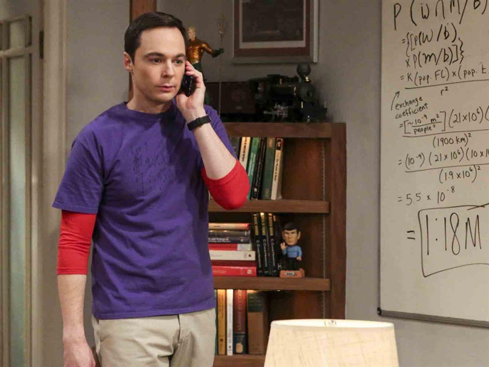"""El significado de """"Sheldon Cooper"""""""