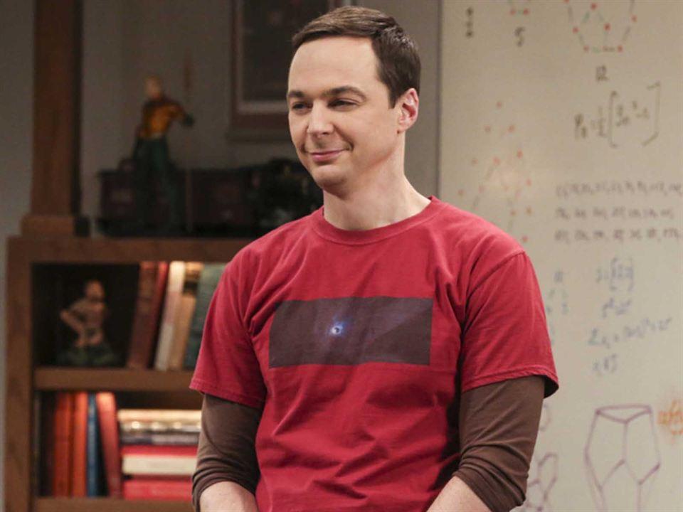 La ropa de Sheldon
