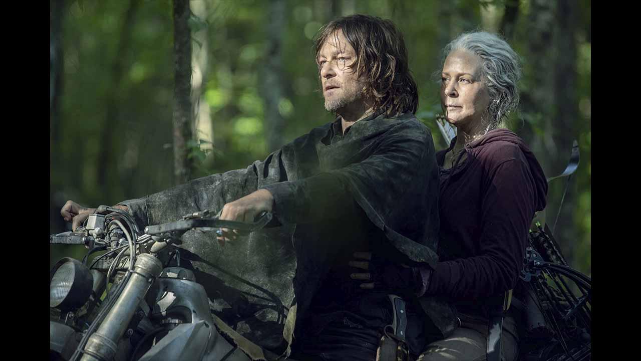 El regreso de Carol