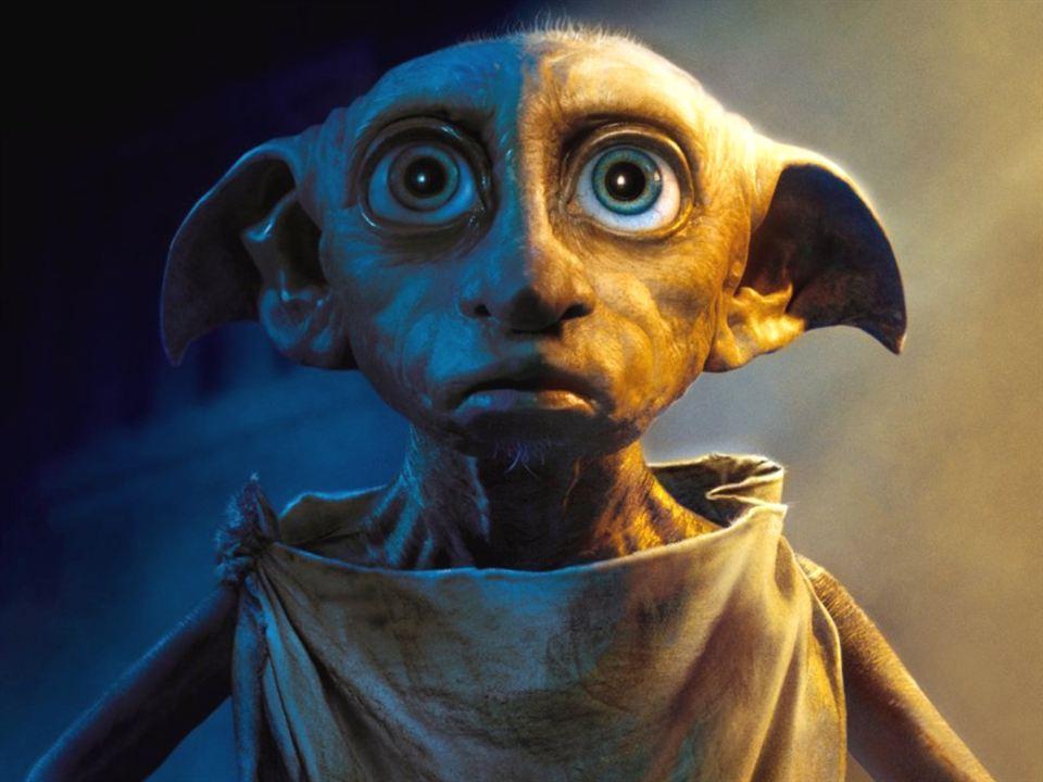 El nombre de Dobby