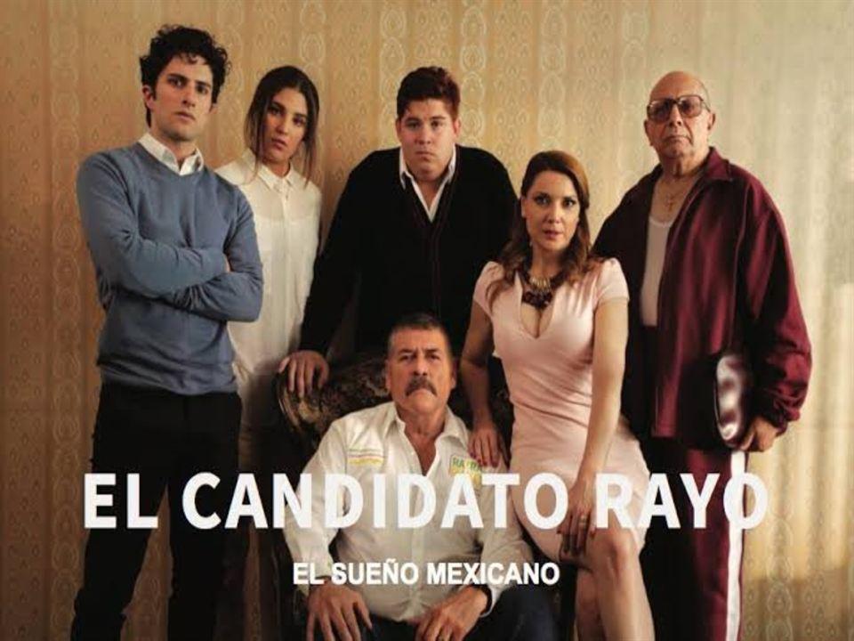 Carlos Márquez - 'El candidato rayo'