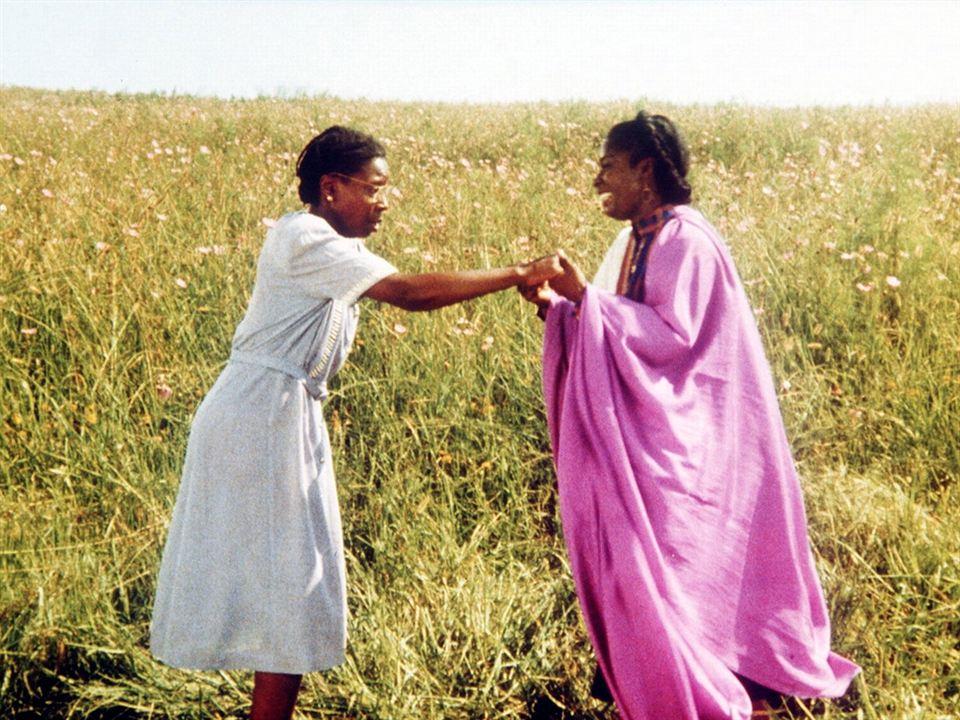 El color púrpura (1985)
