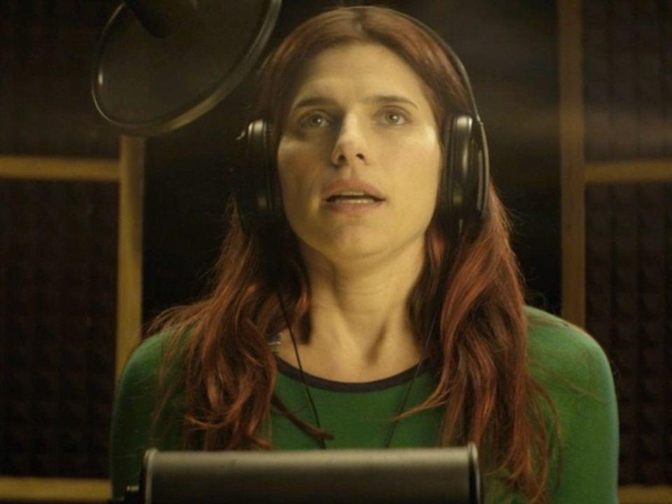 Encontrando tu voz (2013)