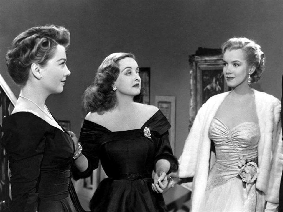 La malvada (1950)