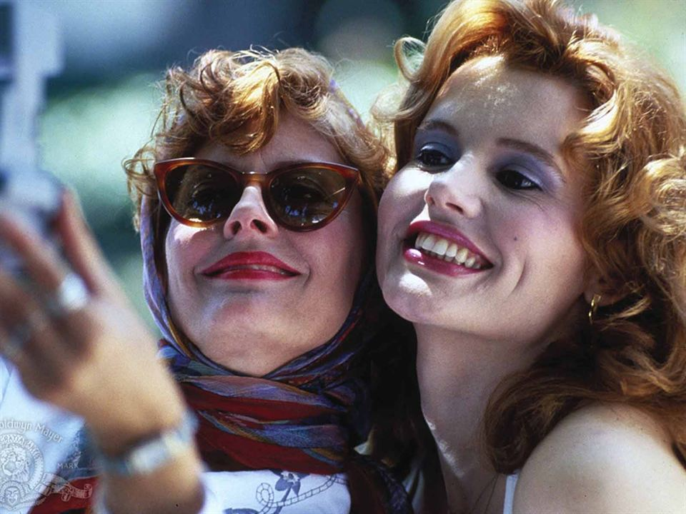 Thelma y Louise (1991)