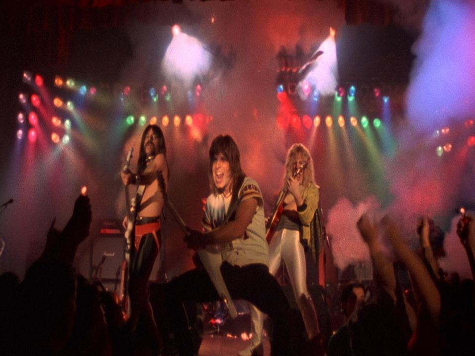 This is a Spinal Tap (1984)