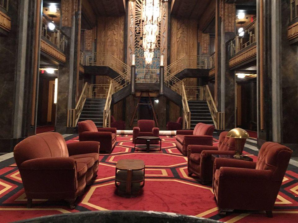 Hotel Cortez - 'Hotel'