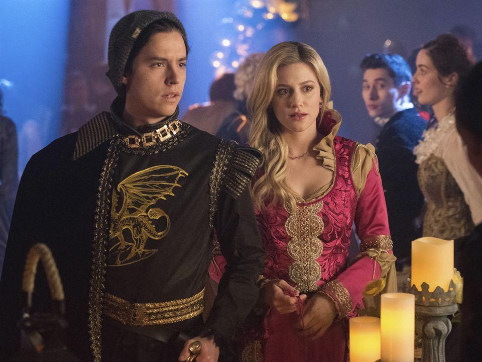Riverdale: Temporada 3 (09/10/2019)