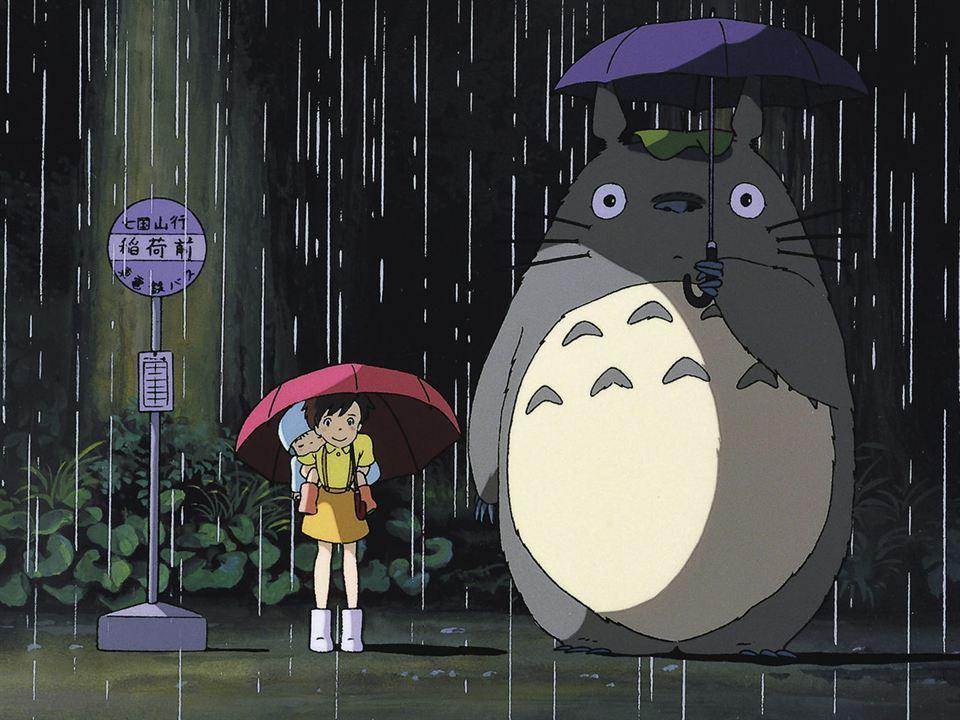 Mi vecino Totoro (1/2/2020)