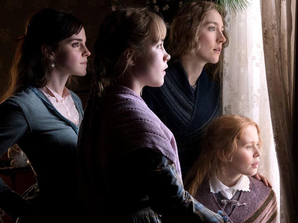'Mujercitas' (91)