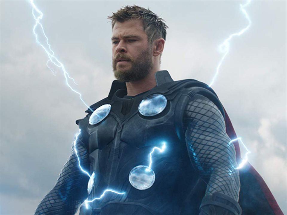'Avengers: Endgame' (78)